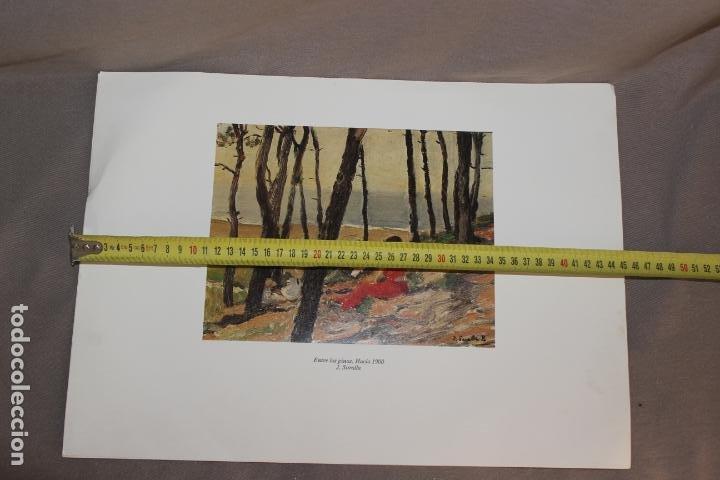 Arte: Lote de láminas de diferentes colecciones y revista de escultura - Foto 50 - 216797607