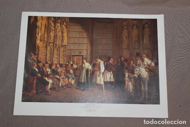 Arte: Lote de láminas de diferentes colecciones y revista de escultura - Foto 52 - 216797607