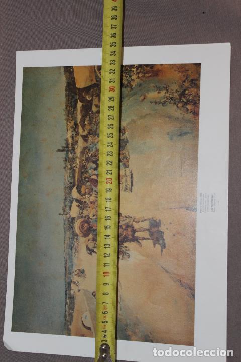 Arte: Lote de láminas de diferentes colecciones y revista de escultura - Foto 54 - 216797607
