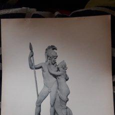 Arte: VENUS Y MARTE, FOTOTIPIA DE HAUSER Y MENET SIGLO XIX. Lote 218002462