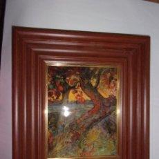 Art: CUADRO REPRODUCCIÓN - SEGARRA CODINA.. Lote 221809168