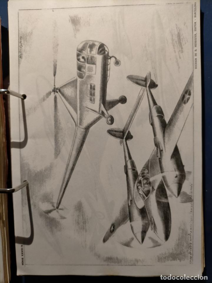 HAGA SU OFERTA ----- ANTIGUA LAMINA ORIGINAL PARA DIBUJANTES DIBUJO ARTISTICO DIBUJO EMILIO FREIXAS (Arte - Láminas Antiguas)