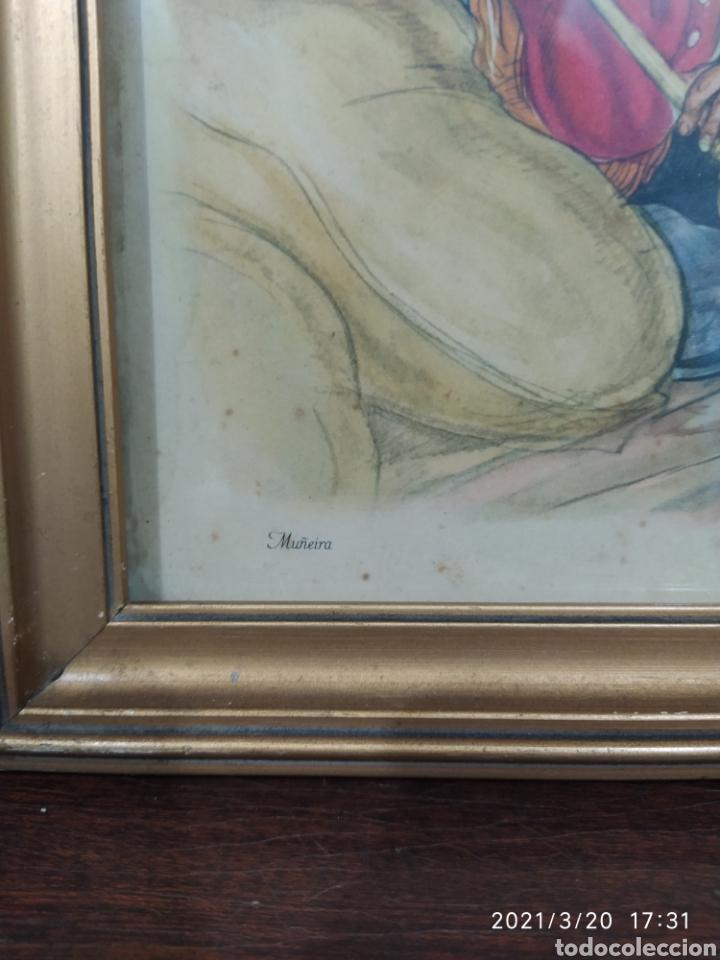 Arte: 2 Láminas de C. S. de Tejada - Foto 7 - 249236540