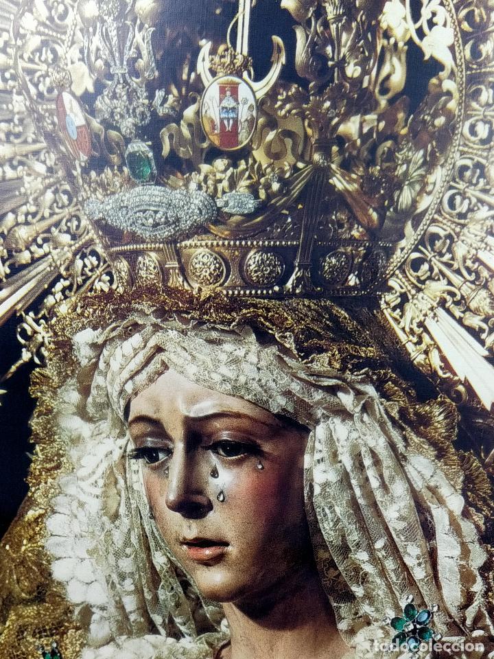 Arte: CUADRO RELIGIOSO 61 X 47 CM - Foto 2 - 254948135