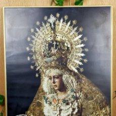Arte: CUADRO RELIGIOSO 61 X 47 CM. Lote 254948135