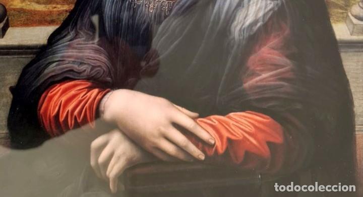 Arte: La Gioconda del Prado - Foto 3 - 256009775
