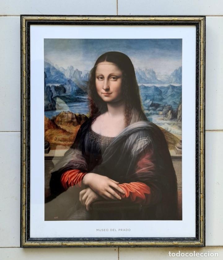 Arte: La Gioconda del Prado - Foto 4 - 256009775