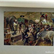 Arte: FIERAS DE PAUL FRIEDRICH MEYERHEIM, DE MEISTER DER GEGENWART 1904, Nº 7. Lote 261253875