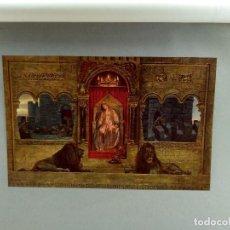Arte: CUENTO DE HADAS DE FRANZ HEIN, DE MEISTER DER GEGENWART 1904, Nº 11. Lote 261257250