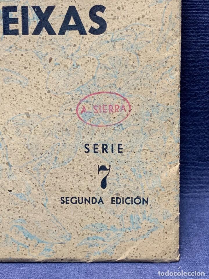Arte: 7 SERIES LAMINAS DIBUJO ARTISTICO EMILIO FREIXAS LECCIONES DIBUJO ARTISTICO 27X18CMS - Foto 178 - 265161059
