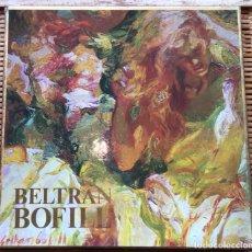 Arte: BELTRÁN BOFILL. PRELUDIO DE LA SUITE BARCELONA 89. 32 LÁMINAS EN ESTUCHE.. Lote 287914013