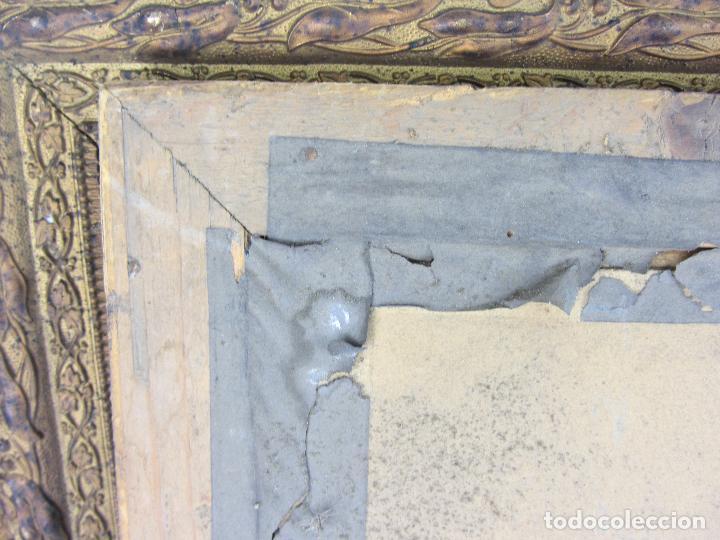 Arte: Seis estampas enmarcadas final de siglo XIX, principio del XX - Foto 7 - 288457393
