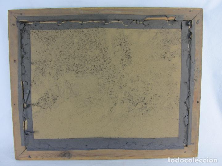 Arte: Seis estampas enmarcadas final de siglo XIX, principio del XX - Foto 21 - 288457393