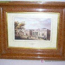Arte: FERNANDO DE BRAMBILLA 1842 MUSEO DEL PRADO. Lote 3691720