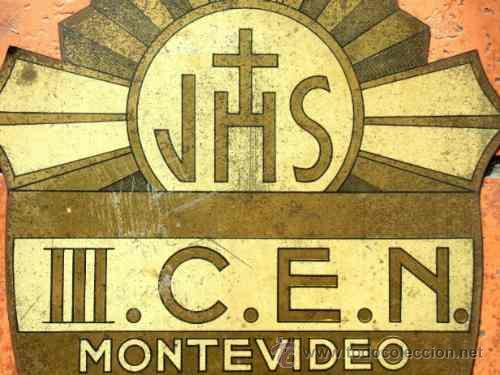 Arte: Gran Litografía TERCER CONGRESO EUCARISTICO Año 1938 – Excelente conservación - - Foto 2 - 27514466