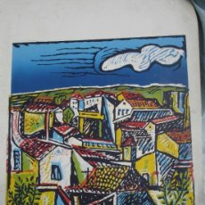 Arte: PAISAJE ANTONIO CANET CUBA. Lote 31580557