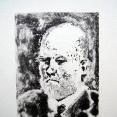 Arte: PICASSO, P. (1881-1973). SUITE VOLLARD. LIMITADA 1200EJ. EDICION 1973. NUM 319/1200.. Lote 34602286