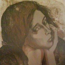 Arte: MONTSERRAT GUDIOL. Lote 36544671