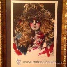 Arte: CUADRO DE MODEST CUIXART. Lote 37714341