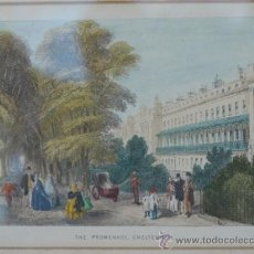 Kunst - LitografÍa coloreada. C 1900 - 38491022