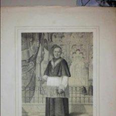 Arte: CORDOBA, OBISPO MANUEL JOAQUÍN TARANCÓN. Lote 40919794