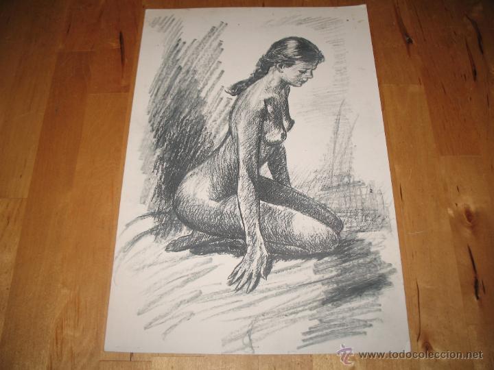 Arte mujer desnuda mobile photo 73