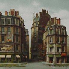 Arte: ARNAU ALEMANY -LITOGRAFIA ORIGINAL -. Lote 190347297