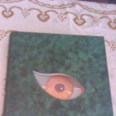 Arte: EJEMPLAR DE LITOGRAFÍAS Nº 57 DE LA SERIE DE 230 EJEMPLARES.JEAN-LOUIS VICTOR ARCANES DU DESTIN. Lote 44231073