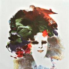 Arte: LITOGRAFIA DE CUIXART AÑO 1982: ARCALIA V. Lote 46897118