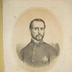 Arte: 1870 LITOGRAFIA DE PRIM. Lote 47084104