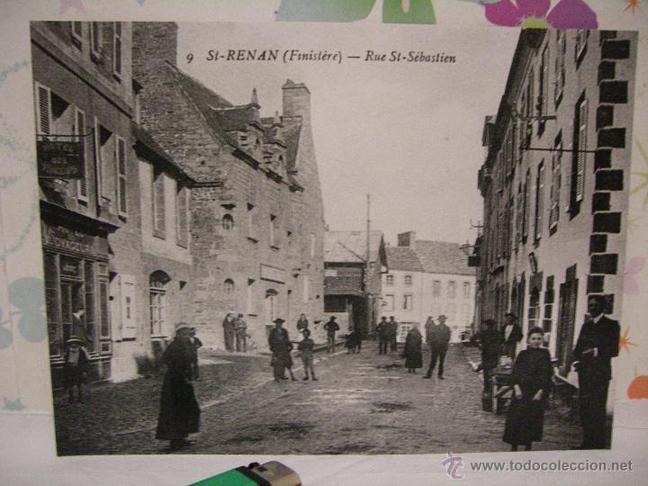 Arte: LOTE 3 LITOGRAFIAS FRANCESAS: Paisajes Europeos - Medidas: 24x18 cm - Foto 2 - 48572757