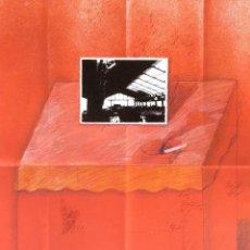 Arte: ARTUR HERAS/ 66X49CM/ LITOGRAFIA 12/75. Lote 49050252