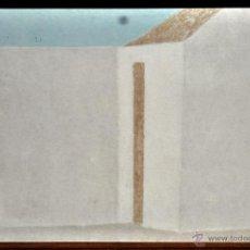 Arte: JOSÉ MARIA MEZQUITA (ZAMORA, 1946) LITOGRAFIA. TITULADA, SIN TÍTULO 2000. Nº 762/1000 SERIE D.. Lote 53561230