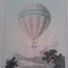 Arte: 2 GLOBO,, JAMES SADLER OXFORD 1810. GLOBE FAIT POUR ETRE DIRIGE C.1785. Lote 54647383