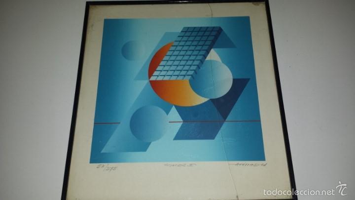AGATIELLO 1984 (Arte - Litografías)