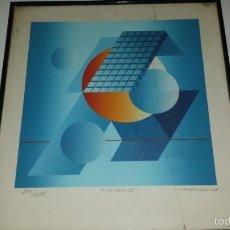 Arte: AGATIELLO 1984. Lote 55690880