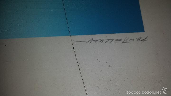 Arte: AGATIELLO 1984 - Foto 6 - 55690880