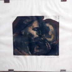 Arte: JOSEPH VERDEGEM, 1947, DE KUS. Lote 56173016