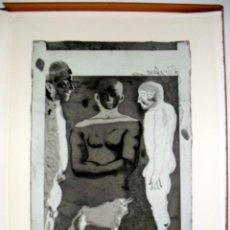 Arte: CANTA A SOLA LISI - FRANCISCO DE QUEVEDO / JORGE CASTILLO. Lote 56343382