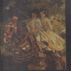 Arte: OBRAS MAESTRAS DE LA PINTURA VALENCIANA EDITA DIARIO DE VALENCIA 65 LÁMINAS LCV17. Lote 56713269