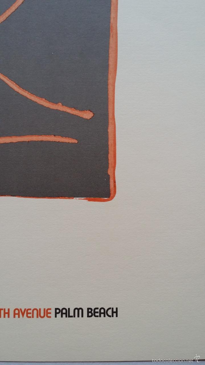Arte: PABLO PICASSO, Ceramics, cartel de exposición en Florida, 1977 - Foto 5 - 56898326