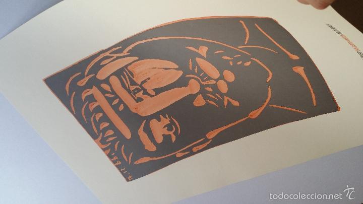Arte: PABLO PICASSO, Ceramics, cartel de exposición en Florida, 1977 - Foto 6 - 56898326