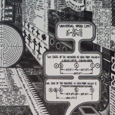 Arte: PEDRO FRIEDEBERG: CARTEL MICKEY AND FELIX, PALM BEACH, 1974. Lote 58459891