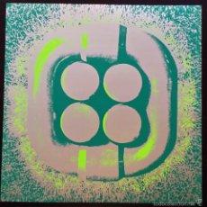 Arte: FRIEDRICH GRASEL: LITOGRAFÍA DE 1970 FIRMADA Y NUMERADA A MANO.. Lote 57904965