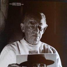 Arte: GOTTFRIED HELNWEIN: ARNO BREKER Y JOSEPH BEUYS, 1988. Lote 58919330