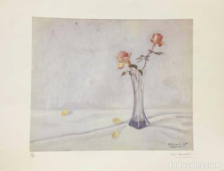COLL BARDOLET (Arte - Litografías)