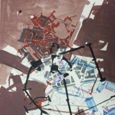 Arte: JOAN VILACASAS (1920-2007). Lote 64658631