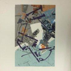 Arte: JOAN VILACASAS (1920-2007). Lote 64658871