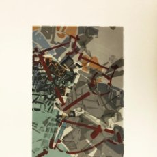 Arte: JOAN VILACASAS (1920-2007). Lote 64659011