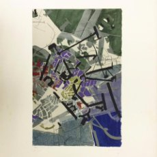 Arte: JOAN VILACASAS (1920-2007). Lote 64659167